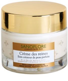 Sanoflore Visage crème pour une peau parfaite