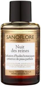 Sanoflore Visage Night Serum with Anti-Aging Effect