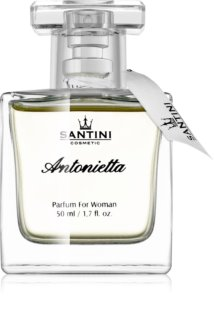 SANTINI Cosmetic Antonietta Eau de Parfum for Women 50 ml