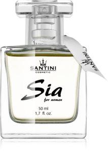 SANTINI Cosmetic Sia Eau de Parfum für Damen 50 ml