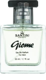 SANTINI Cosmetic Giome woda perfumowana dla mężczyzn 50 ml
