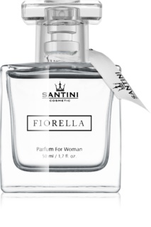 SANTINI Cosmetic Fiorella Eau de Parfum for Women 50 ml