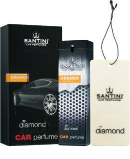 SANTINI Cosmetic Diamond Orange Autoduft 50 ml
