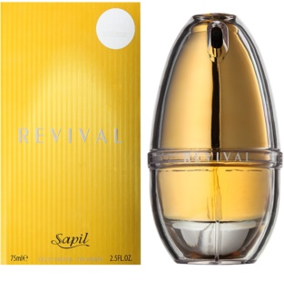 Sapil Revival Eau de Parfum for Women 75 ml