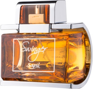 Sapil Swinger Eau de Parfum for Women 80 ml