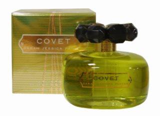 Sarah Jessica Parker Covet Eau de Parfum για γυναίκες 100 μλ