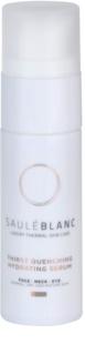 Saulé Blanc Face Care ser hidratant pentru ten matur