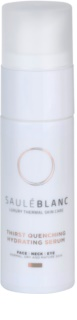 Saulé Blanc Face Care vlažilni serum za zrelo kožo