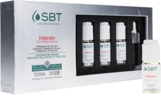 SBT Intensiv tratamento intensivo de 28 dias para uma pele radiante