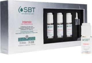 SBT Intensiv intenzivna 28 dnevna obnovitvena kura za sijoč videz