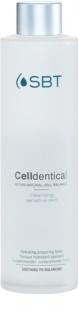 SBT Celldentical lotiune hidratanta fara alcool