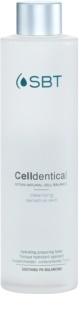 SBT Celldentical vlažilni tonik brez alkohola