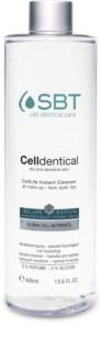 SBT Celldentical micelarna čistilna voda za občutljivo in razdraženo kožo