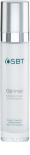 SBT Optimal regenerujący krem-maska na noc przeciw oznakom starzenia