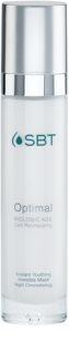 SBT Optimal obnovujúca nočná krémová maska proti príznakom starnutia