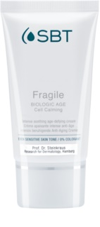 SBT Fragile pomirjajoča dnevna krema za občutljivo in razdraženo kožo