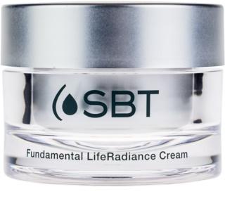 SBT Intensiv rozjasňujúci denný krém proti starnutiu s regeneračným účinkom