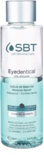 SBT Celldentical Eyedentical oční odličovač extra voděodolného make-upu
