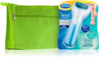 Scholl Velvet Smooth coffret I.