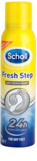 Scholl Fresh Step antiperspirant na nohy