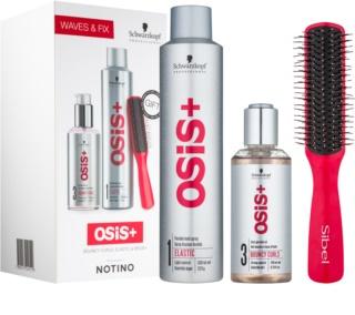 Schwarzkopf Professional Osis+ Bouncy Curls lote cosmético V.