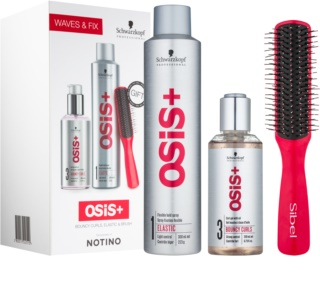 Schwarzkopf Professional Osis+ Bouncy Curls Kosmetik-Set  V.