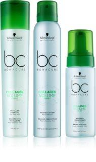 Schwarzkopf Professional BC Bonacure Volume Boost Kosmetik-Set