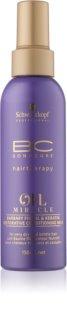Schwarzkopf Professional BC Bonacure Oil Miracle Barbary Fig Oil leche hidratante para cabello para cabello seco y delicado