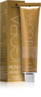 Schwarzkopf Professional IGORA Royal Absolutes boja za kosu