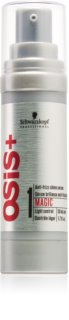 Schwarzkopf Professional Osis+ Magic Finish sérum para alisar el cabello