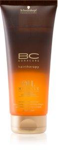 Schwarzkopf Professional BC Bonacure Oil Miracle Argan Oil shampoing pour cheveux normaux à épais