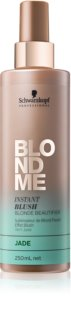 Schwarzkopf Professional Blondme Toning Spray for Blonde Hair