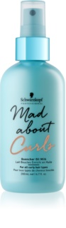 Schwarzkopf Professional Mad About Curls spray styling