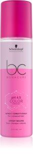 Schwarzkopf Professional PH 4,5 BC Bonacure Color Freeze Conditioner für gefärbtes Haar