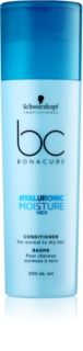 Schwarzkopf Professional BC Bonacure Moisture Kick Conditioner For Normal To Dry Hair