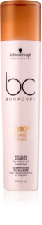 Schwarzkopf Professional BC Bonacure Time Restore Q10 Micellar Shampoo For Mature And Fragile Hair