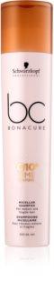 Schwarzkopf Professional BC Bonacure Time Restore Q10 micelarni šampon za zrelu i lomljivu kosu