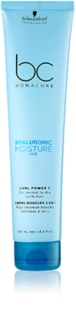 Schwarzkopf Professional BC Bonacure Hyaluronic Moisture Kick masque cheveux 5 en 1