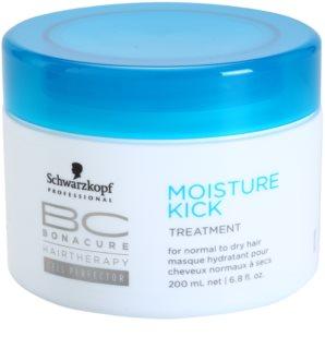 Schwarzkopf Professional BC Bonacure Moisture Kick hydratačná maska  pre normálne až suché vlasy