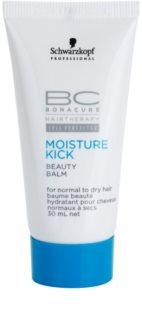 Schwarzkopf Professional BC Bonacure Moisture Kick bálsamo hidratante