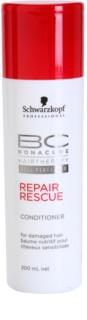 Schwarzkopf Professional BC Bonacure Repair Rescue après-shampoing régénérant pour cheveux abîmés