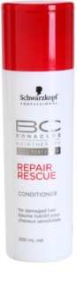 Schwarzkopf Professional BC Bonacure Repair Rescue Conditioner For Damaged Hair