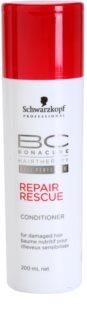 Schwarzkopf Professional BC Bonacure Repair Rescue regenerierender Conditioner für beschädigtes Haar