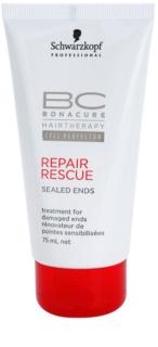 Schwarzkopf Professional BC Bonacure Repair Rescue Intensive Serum For Split Hair Ends