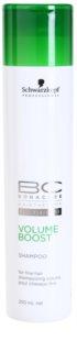 Schwarzkopf Professional BC Bonacure Volume Boost шампунь для тонкого волосся