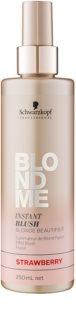 Schwarzkopf Professional Blondme Colour Spray For Blonde Hair