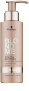 Schwarzkopf Professional Blondme cure intense pour tous types de blonds
