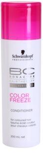 Schwarzkopf Professional BC Bonacure Color Freeze après-shampoing protection de couleur