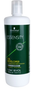 Schwarzkopf Professional Essensity Developers активираща емулсия