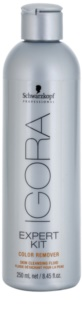 Schwarzkopf Professional IGORA Expert Kit продукт за премахване на петна след боядисване на коса